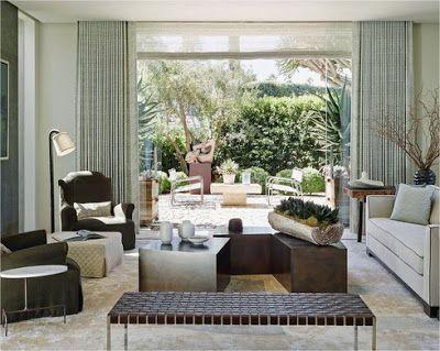 Mediterranean Home Interior Decor