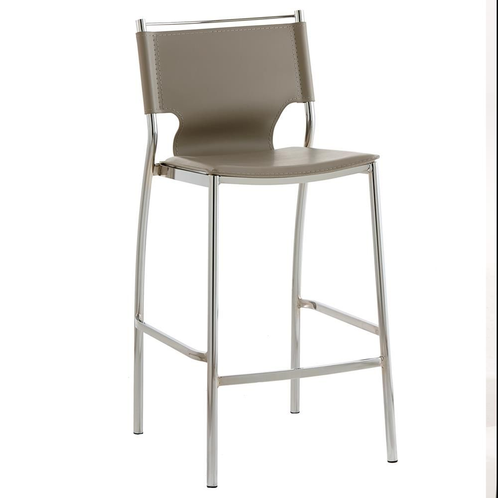 Pleasing Faux Leather Bar Stool Barstools Furniture Bouclair Com Gmtry Best Dining Table And Chair Ideas Images Gmtryco