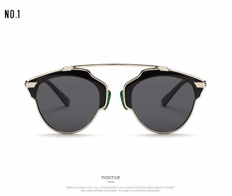 84d9d106e6d11 AEVOGUE Polarized Sunglasses Women Newest Brand Butterfly Alloy frame  Specialties Polaroid lens Sun Glasses Oculos UV400 AE0178-in Sunglasses  from Women s ...