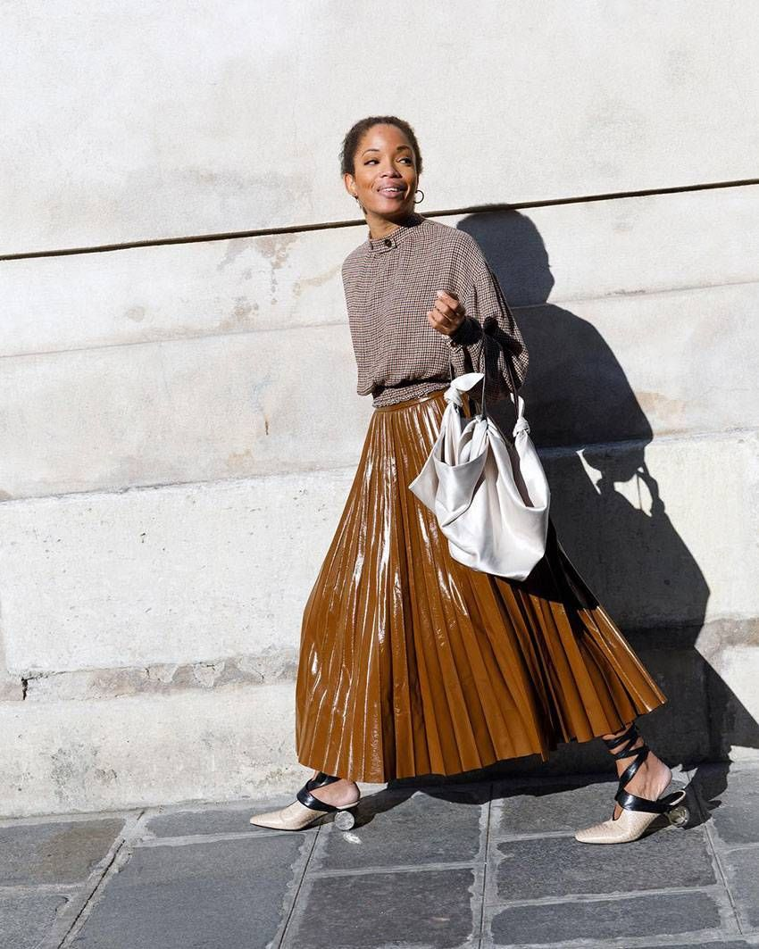 3abbb582dbd The 2019 Work Outfits All of Your Colleagues Will Ask About