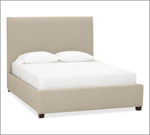 I Ve Always Wanted This Bed Sigh Maybe One Day Headboards For Beds Tall Bed Headboard