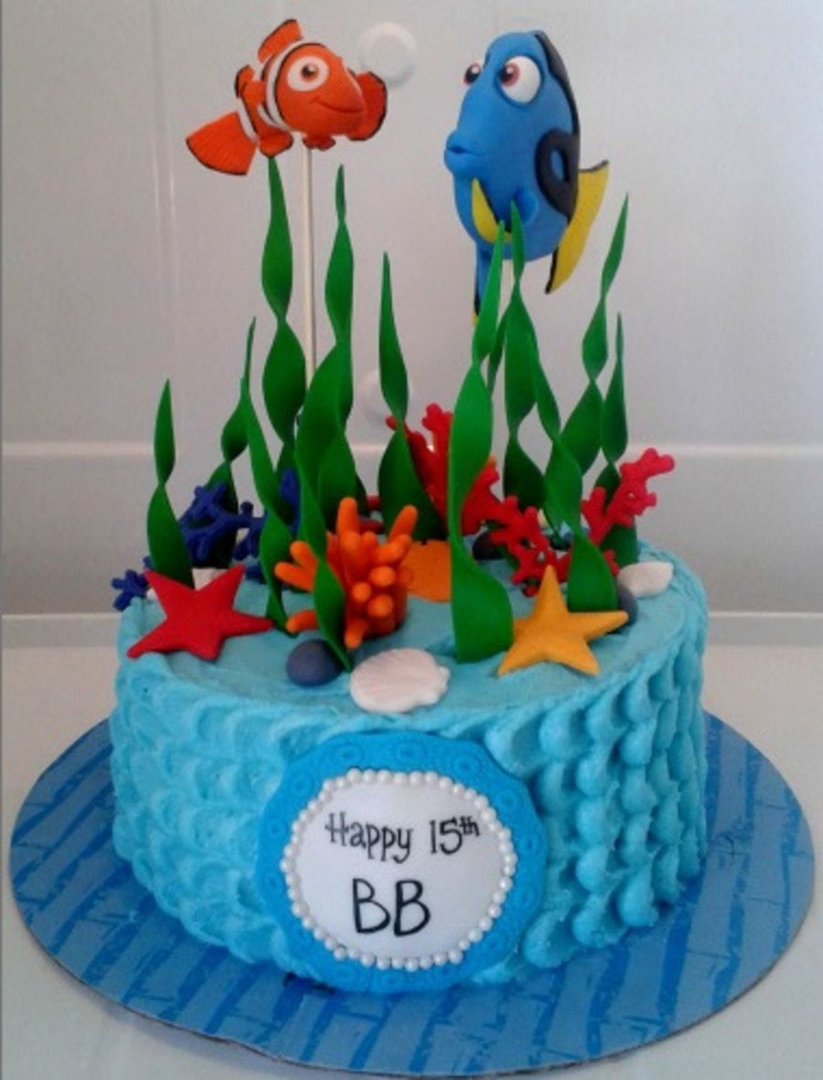 Finding Nemo Proyectos que intentar Pinterest ...