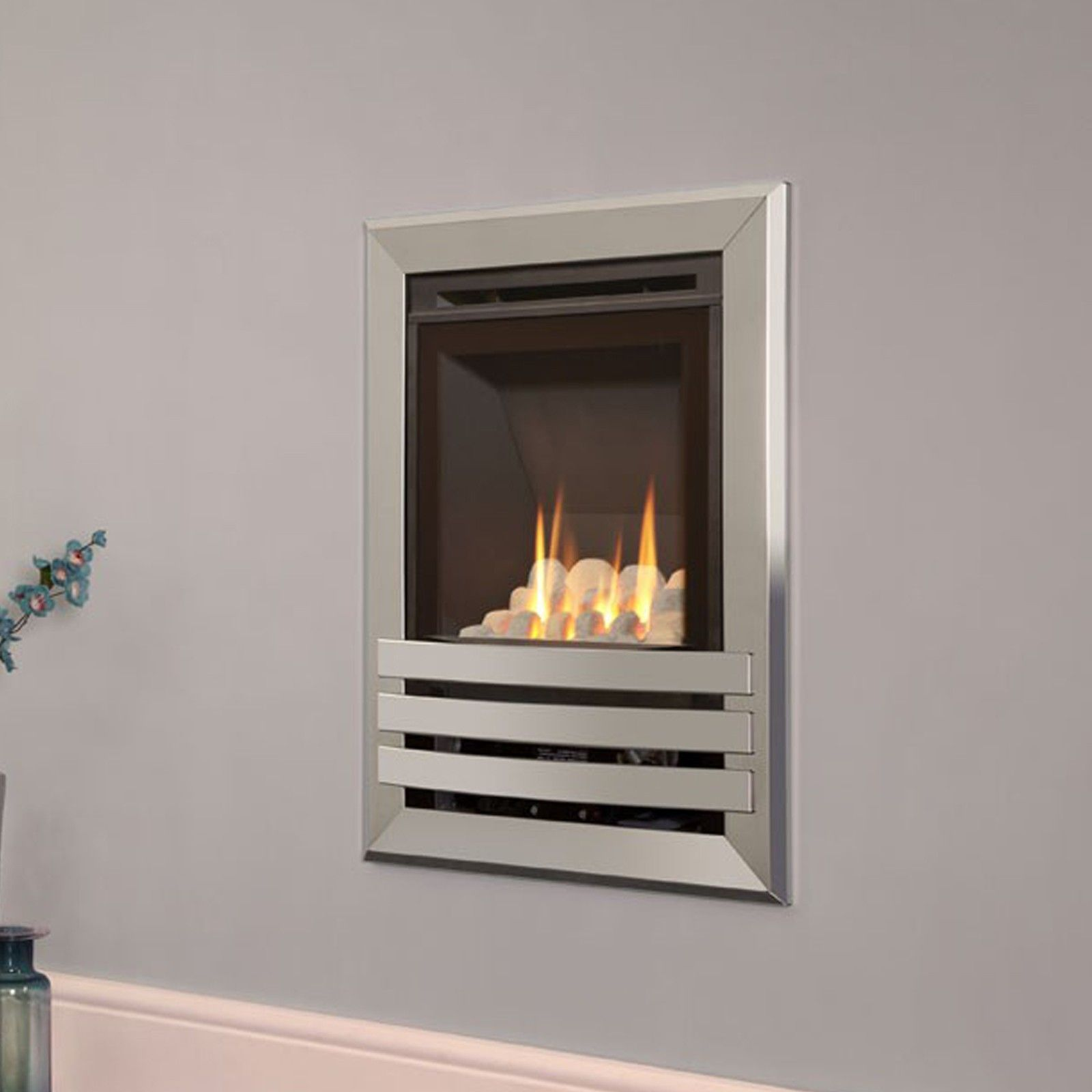 flavel windsor contemporary wall mounted he gas fire gas fires