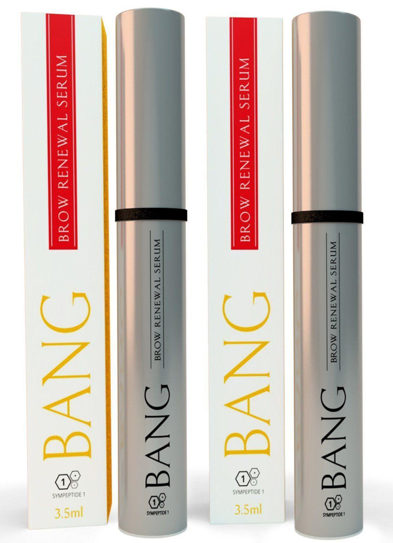 b8b16f9ac9b Bang Eyebrow Growth Serum Treatment #EyebrowsFillIn | Eyebrows Fill ...