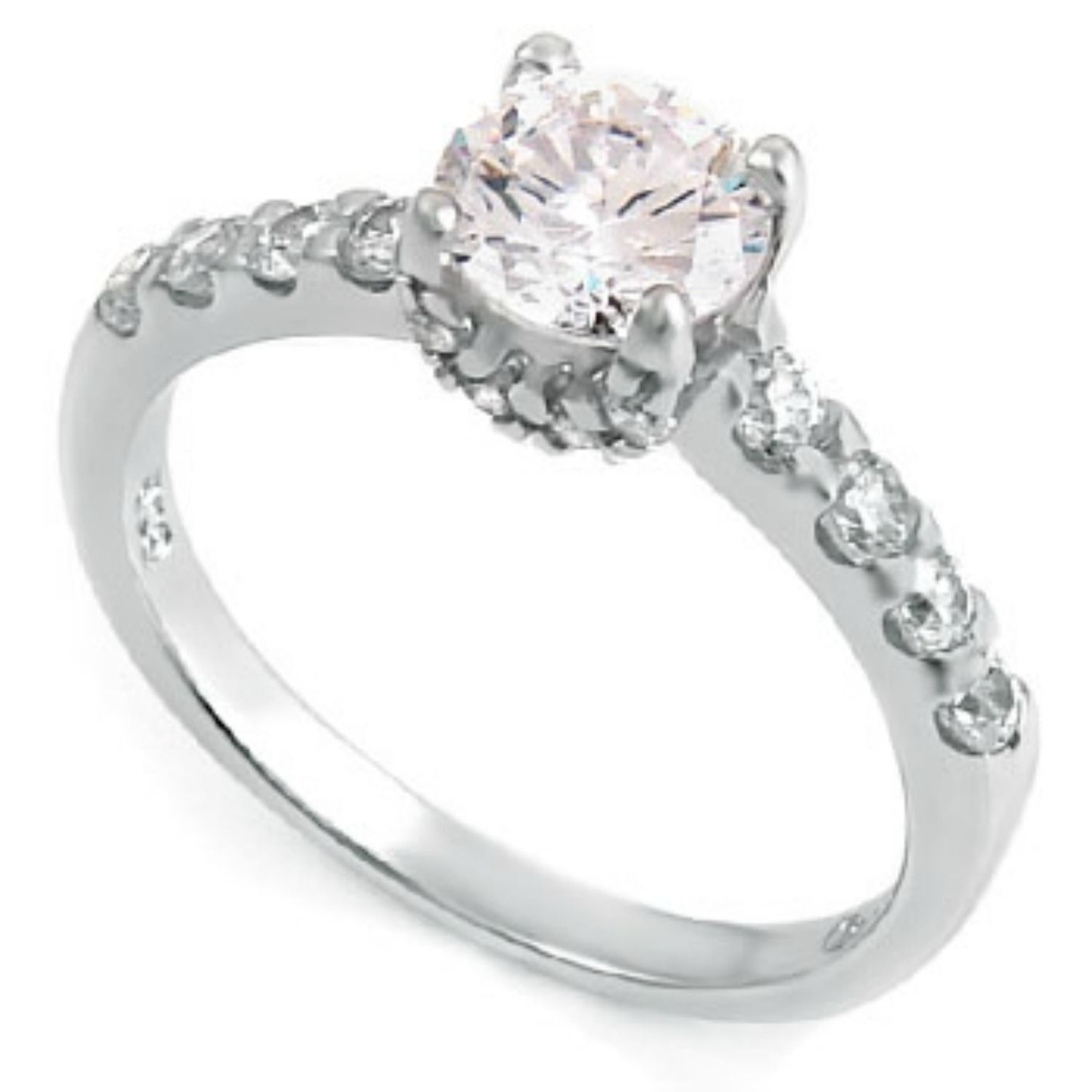 ct w twt engagement gold ring diamond side white yellow in mixed cut d oval fancy rings and diamonds
