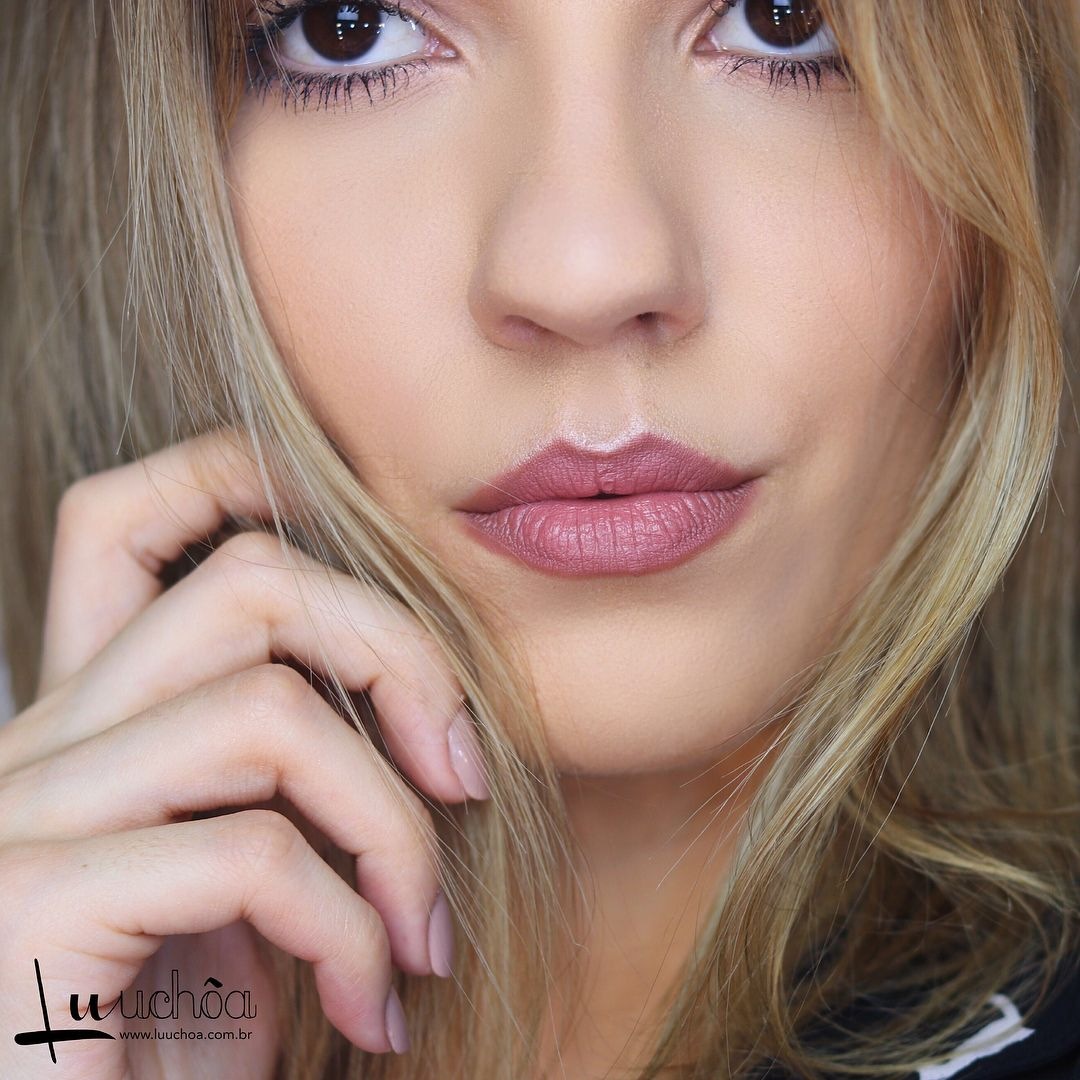 """104 curtidas, 12 comentários - Lu Uchôa (@blogluuchoa) no Instagram: """"💖 Produtinhos usados na maquiagem de ontem pelos Stories!! (Arrasta a foto para o lado pra ver mais…"""""""
