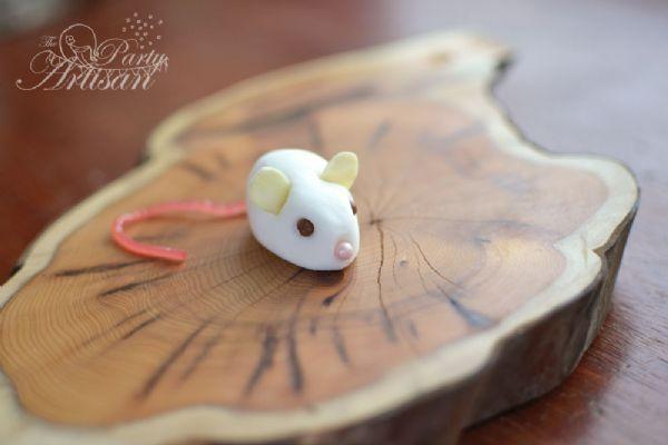 Ratón de Azucar