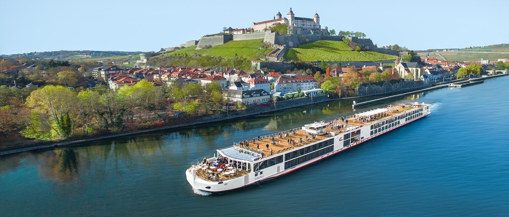 5 Of The Best Honeymoon Cruises To Book Now Viking Cruises