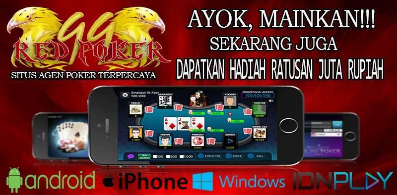 Pin Di Bermain Di Situs Poker99 Online Menggunakan Id Pro