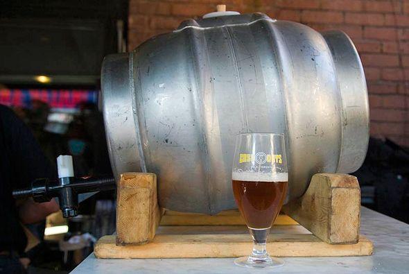 Cask Beer Recherche Google Birra