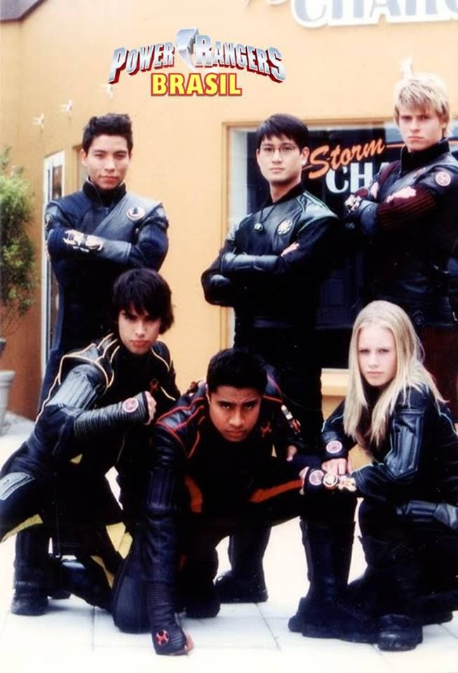 Power rangers ninja storm episodes tamil - Actor named tommy