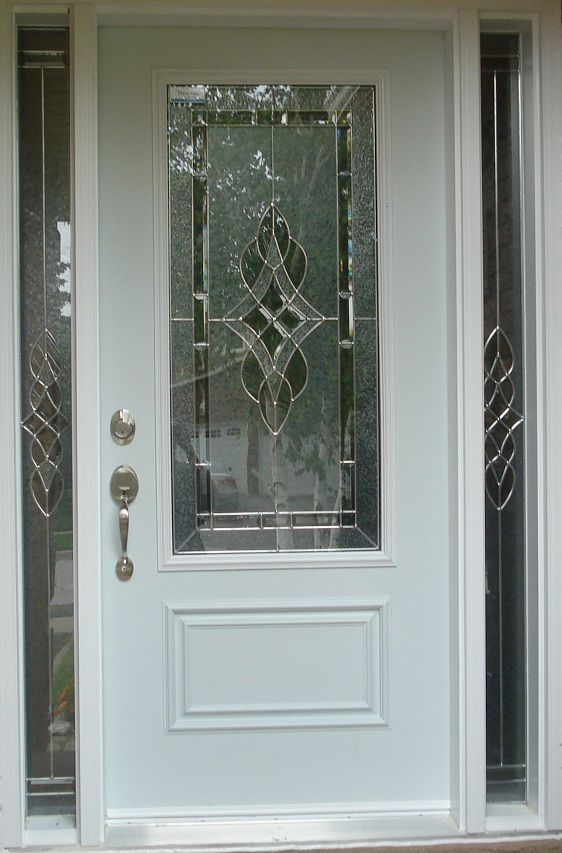 The Best Maintaining Fiberglass Entry Door Tips Smooth White