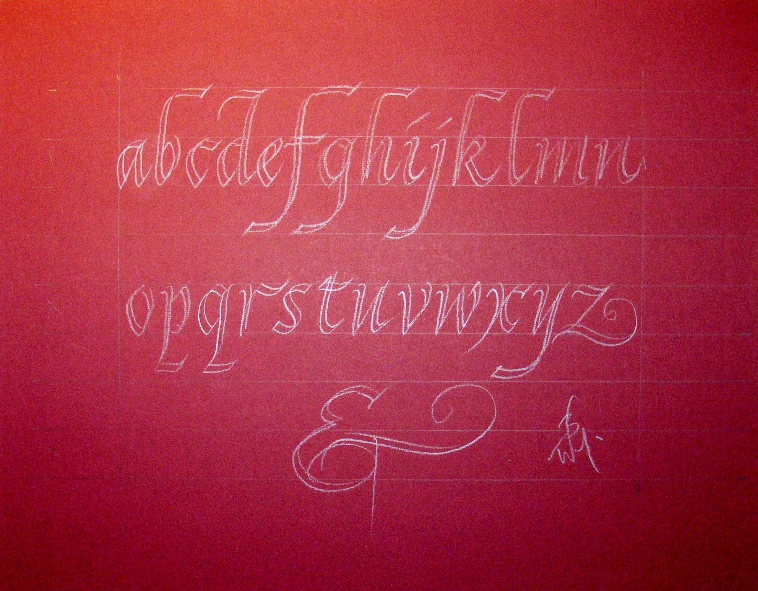Italic Minuscule
