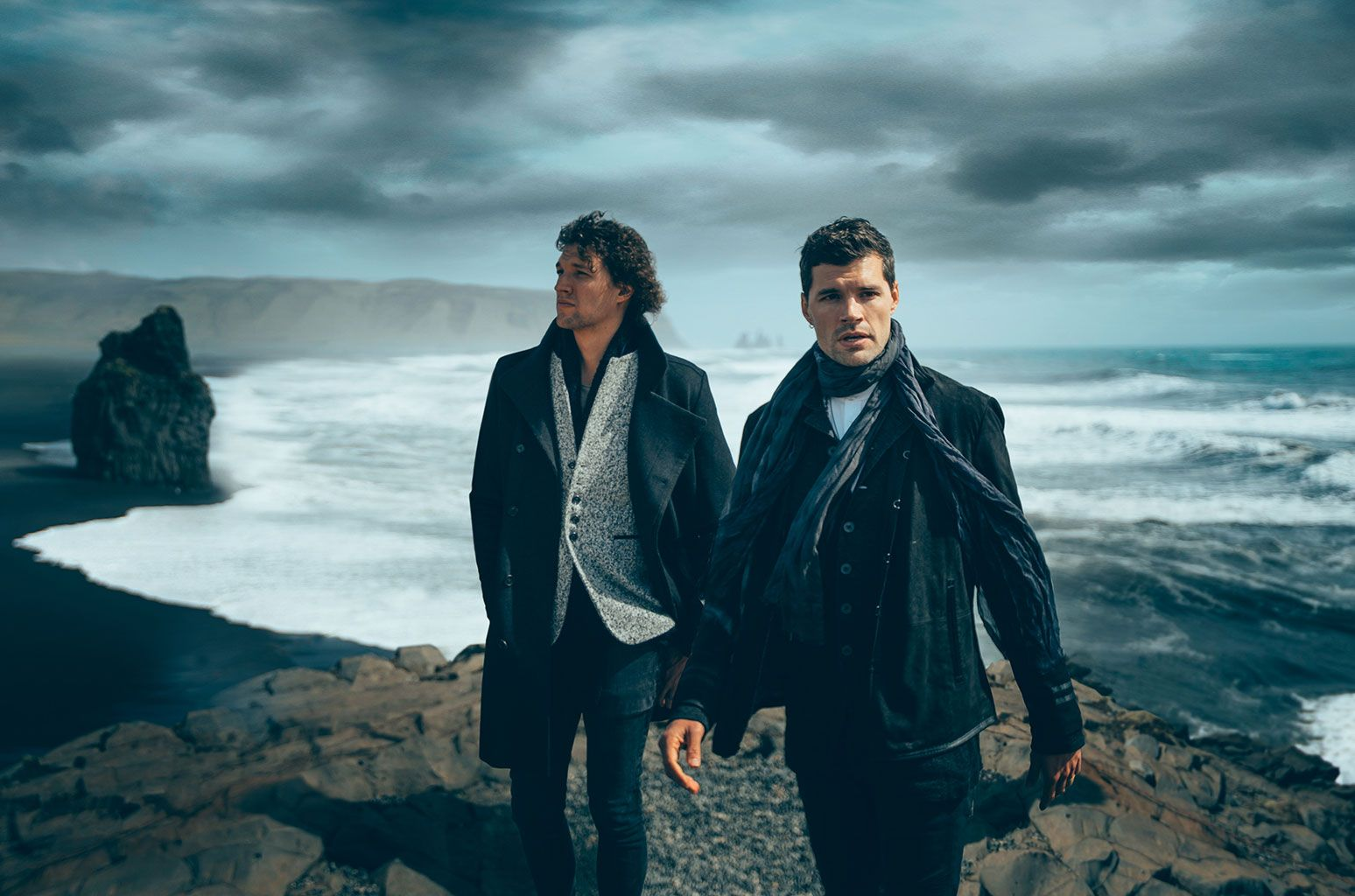 For King & Country's 'Little Drummer Boy' Gains in