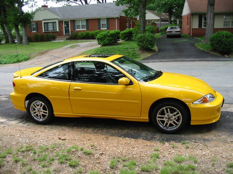 my first brand new car (not actually my picture) 2002