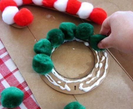 Adornos para el arbol de navidad buscar con google - Buscar manualidades de navidad ...