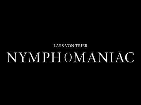 Ninfomaniaca de Lars Von Trier