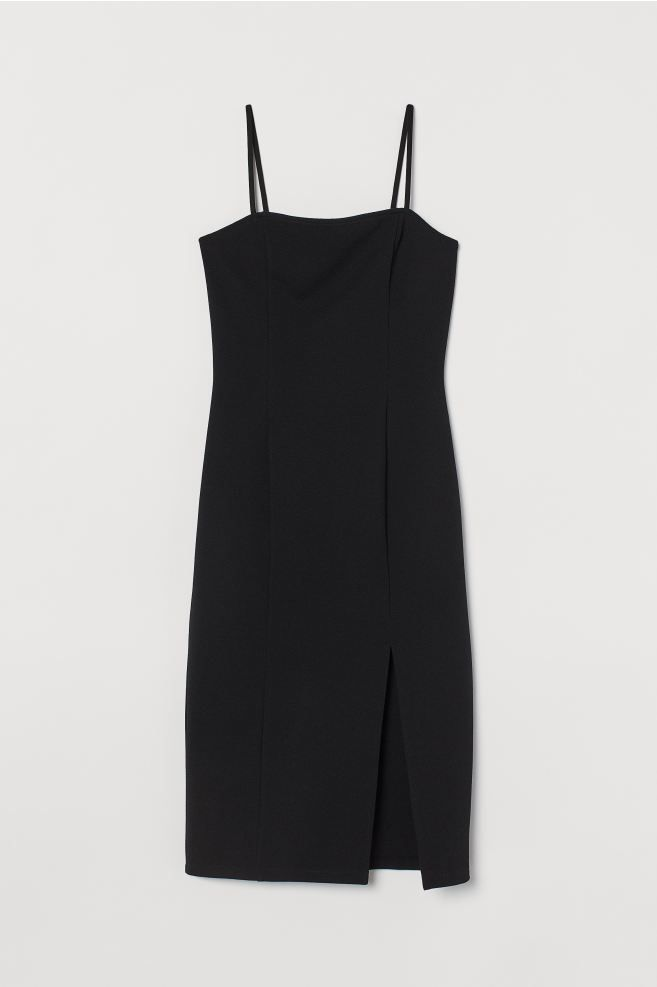 Bodycon-Kleid - Schwarz - Ladies | H&M DE in 2020 ...