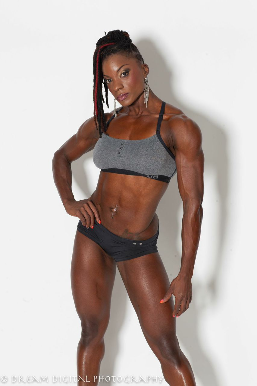 Npc Womans Physique Champ Hardbody Fitness Natural Beauty