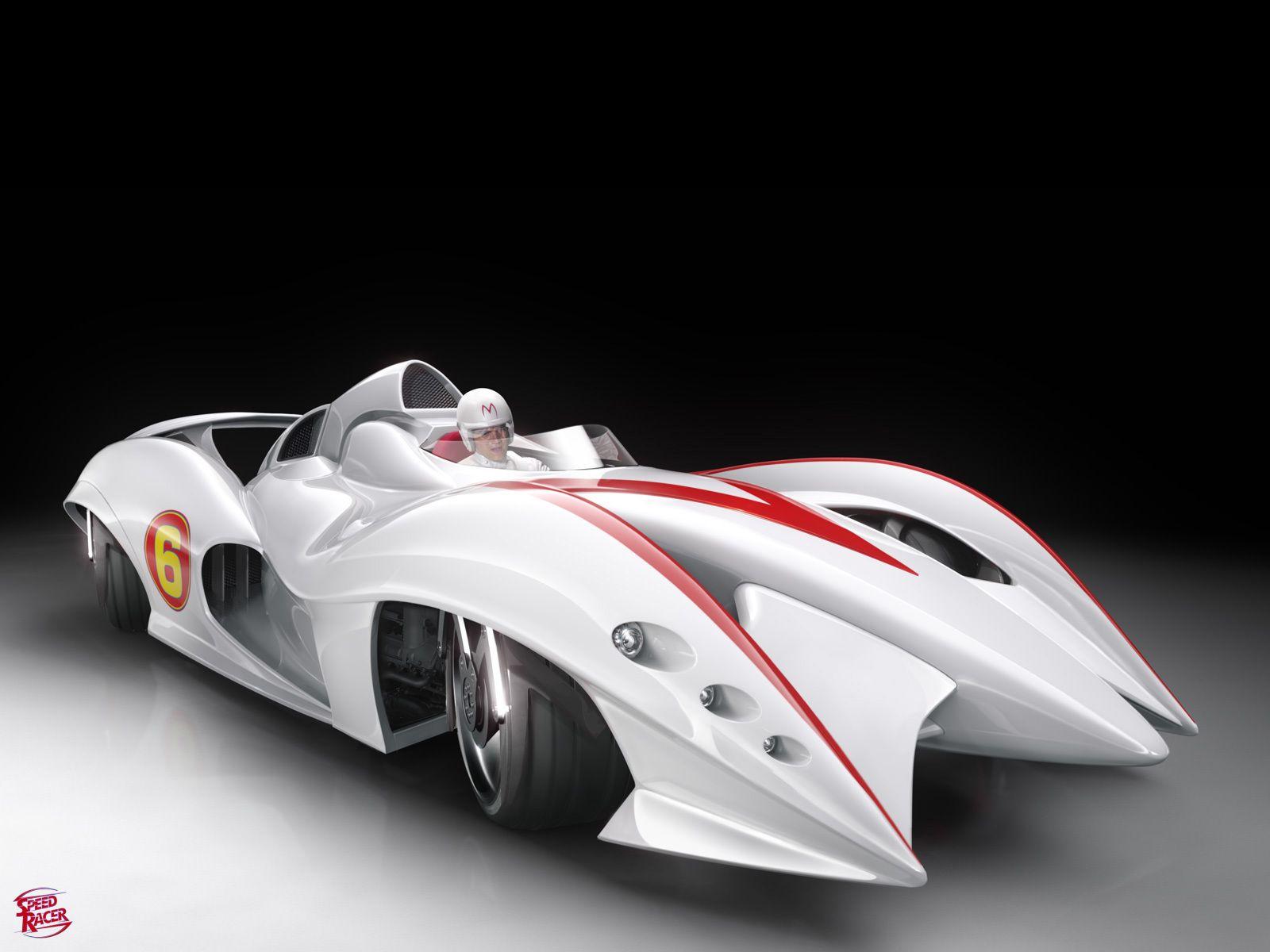 speed racer mach 6 wallpaper wwwpixsharkcom images