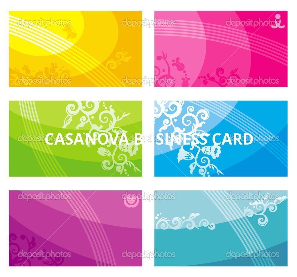 Custom Free Business Card Design Printable Design Business Cards