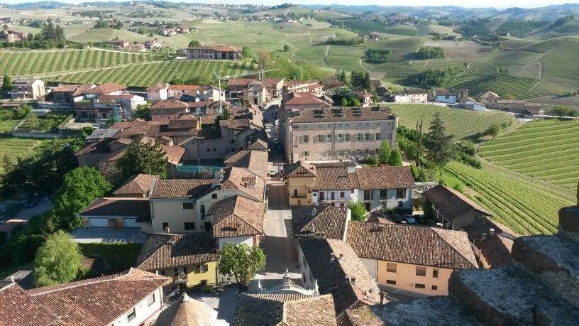 Barbaresco (Cuneo Italia)