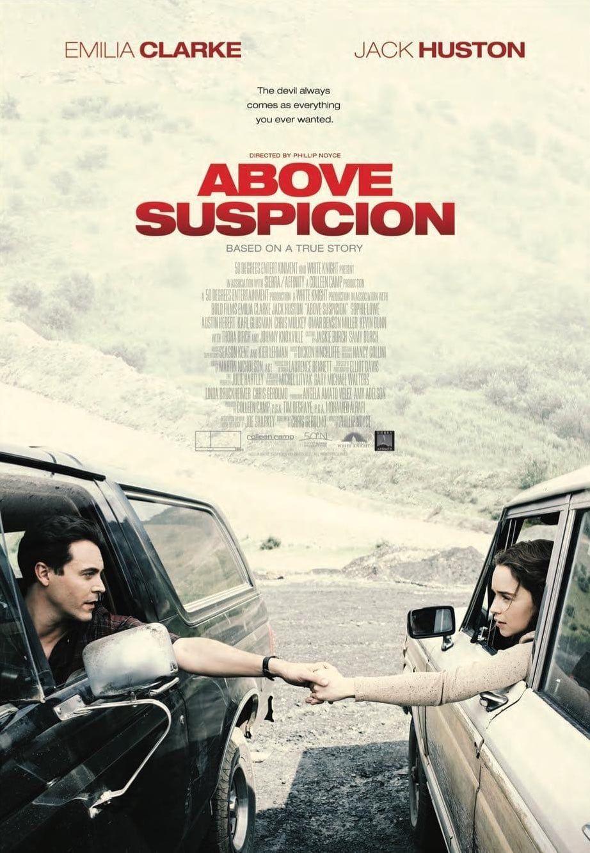 Above suspicion movie posters httpsteasertrailer