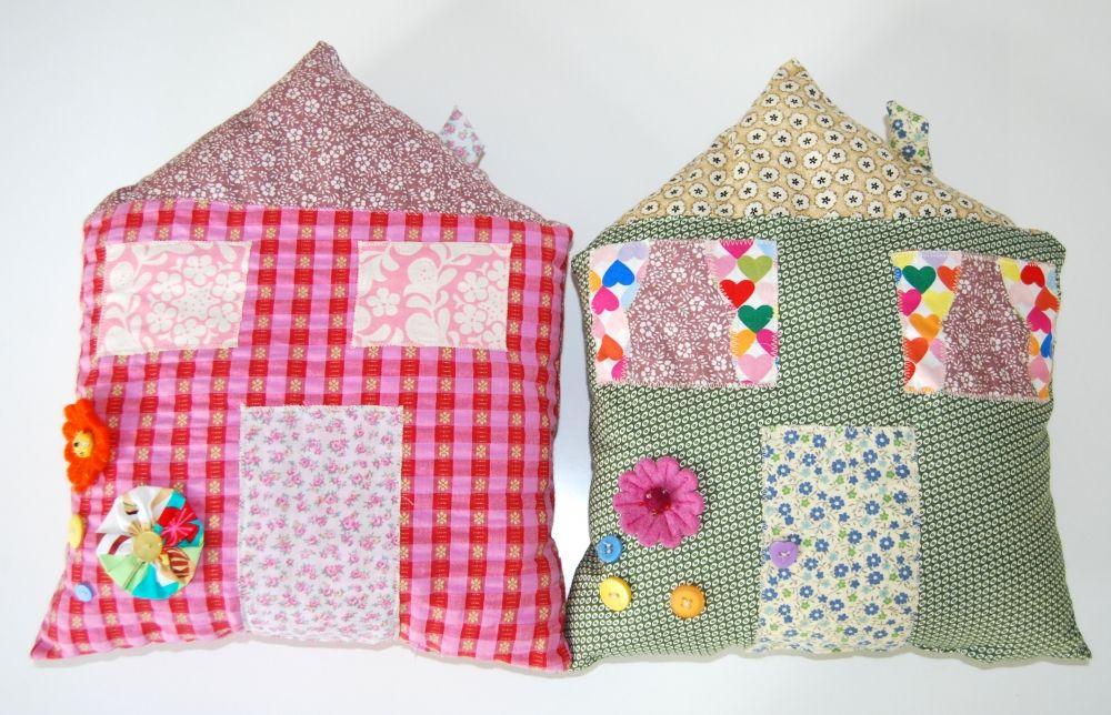 Atelier Strøm house pillows