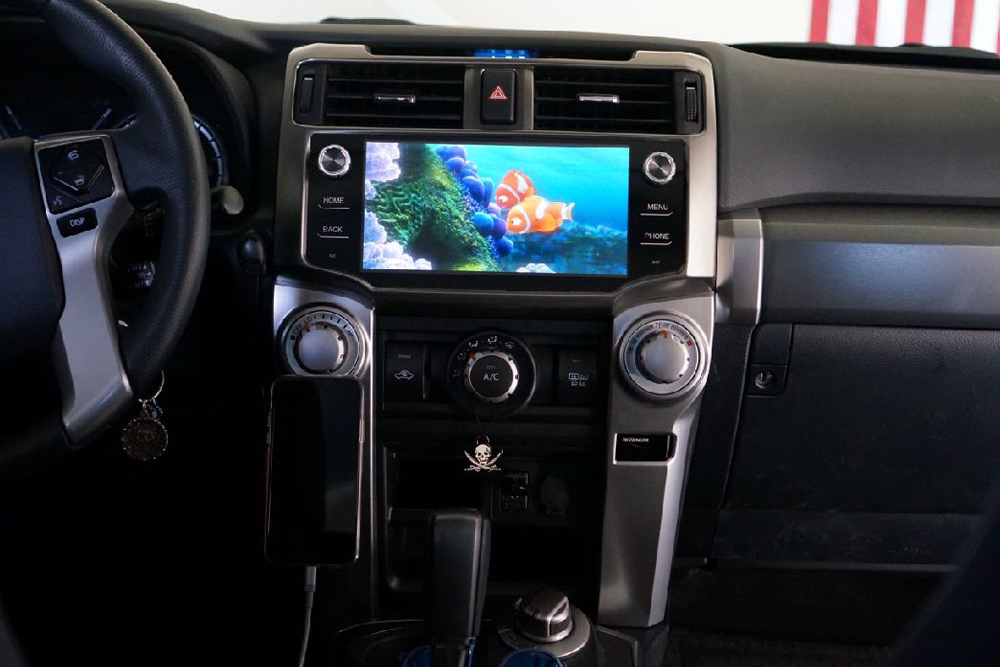 Car Trim Home T9 Head Unit Review + Setup Install For 5th
