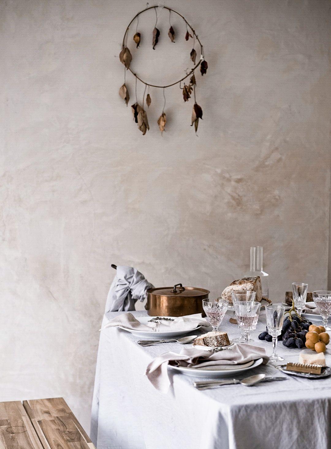 Catia Lemmi Interiores Mesas Culinario