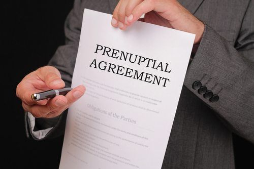 Many People Believe That Prenuptial Agreements Are Unromantic