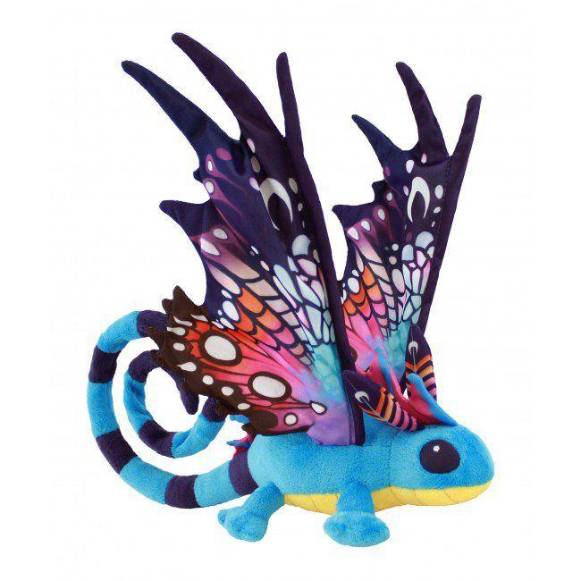 Faerie Dragon Plush   Other   Pinterest   Kuscheltier nähen ...