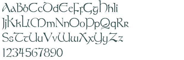 JI-Lawyer font download free (truetype) | Free Fonts