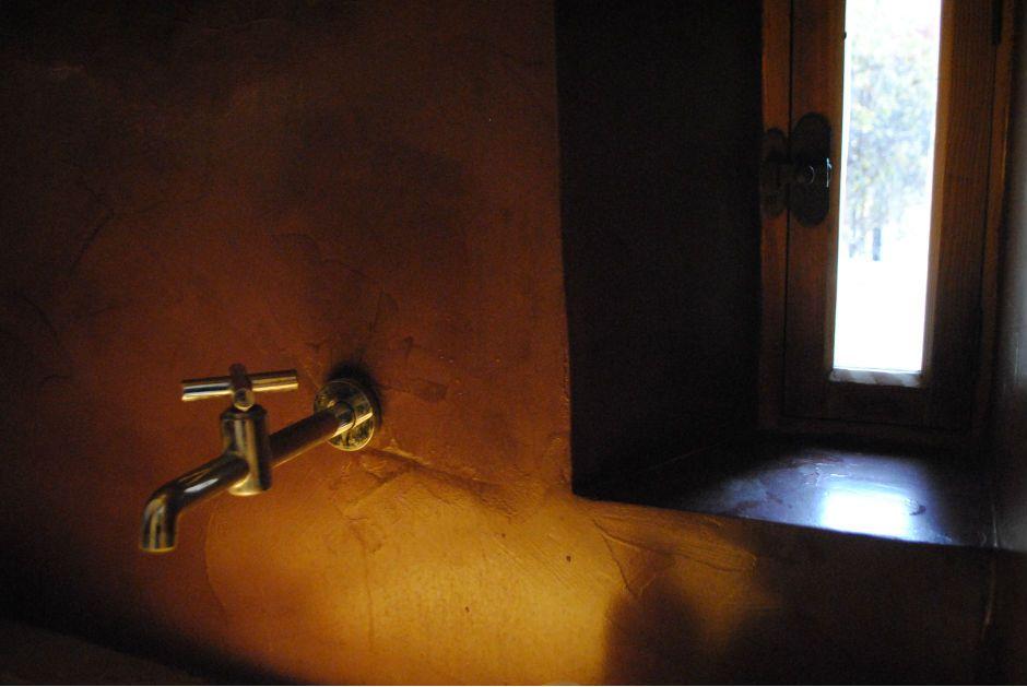 Rivestimento in resina delle pareti del bagno speciale bagni