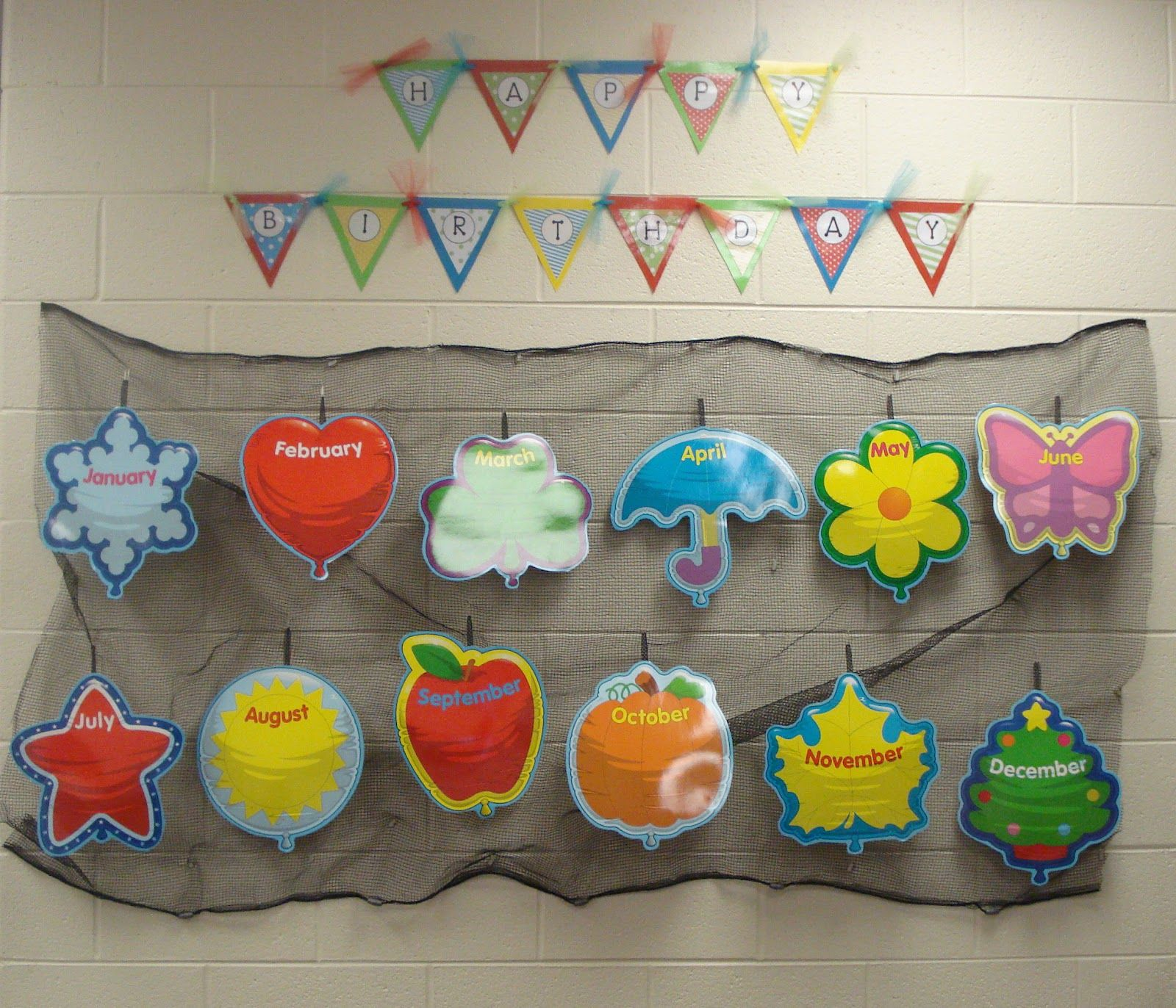 9 Bulletin Board Ideas For Displaying Student Work