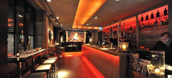 Weihnachtsfeier Location Bar Lehel München #münchen #munich #event #location  #weihnachtsfeier #