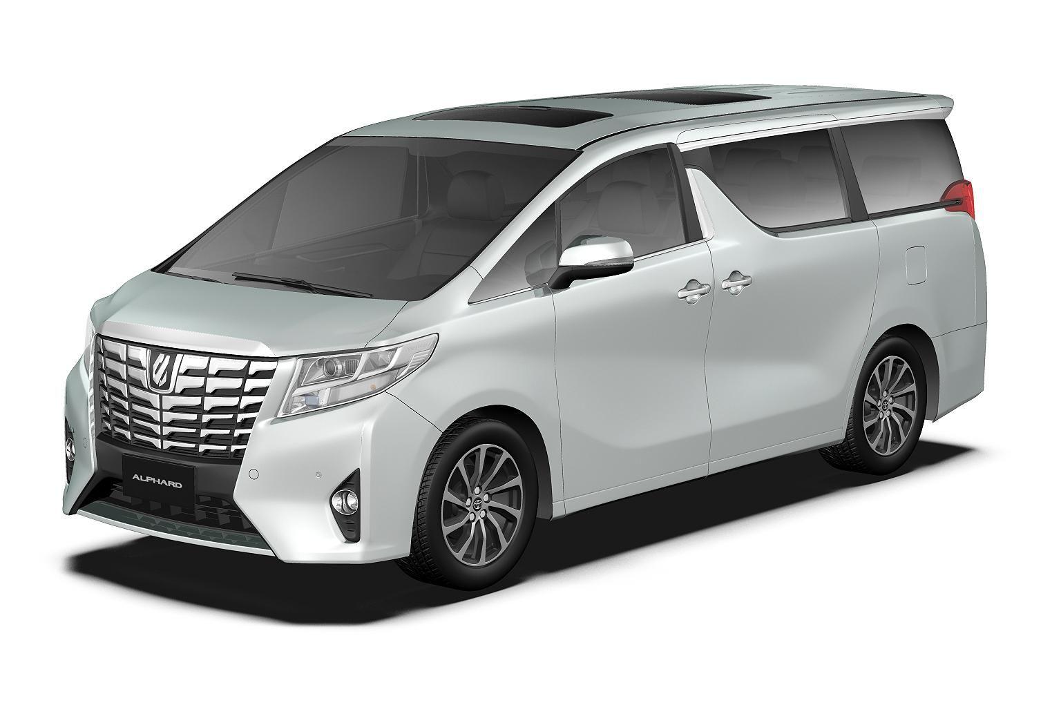 Kekurangan Mobil Toyota Alphard Murah Berkualitas