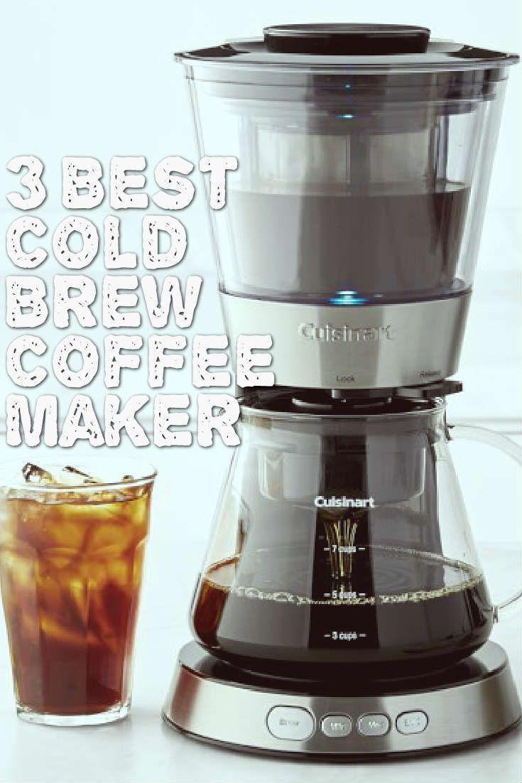 nitro cold brew coffee maker amazon