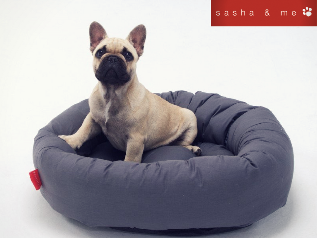 For your modern cat or dog the Uovo bed is the ultimate in