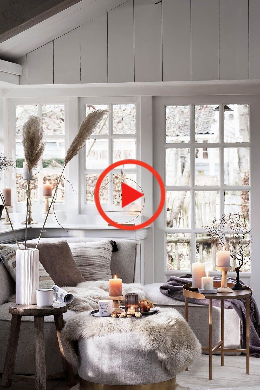 Photo of Fai come se fossi a casa tua! Decorazione accogliente per la tua casa ?