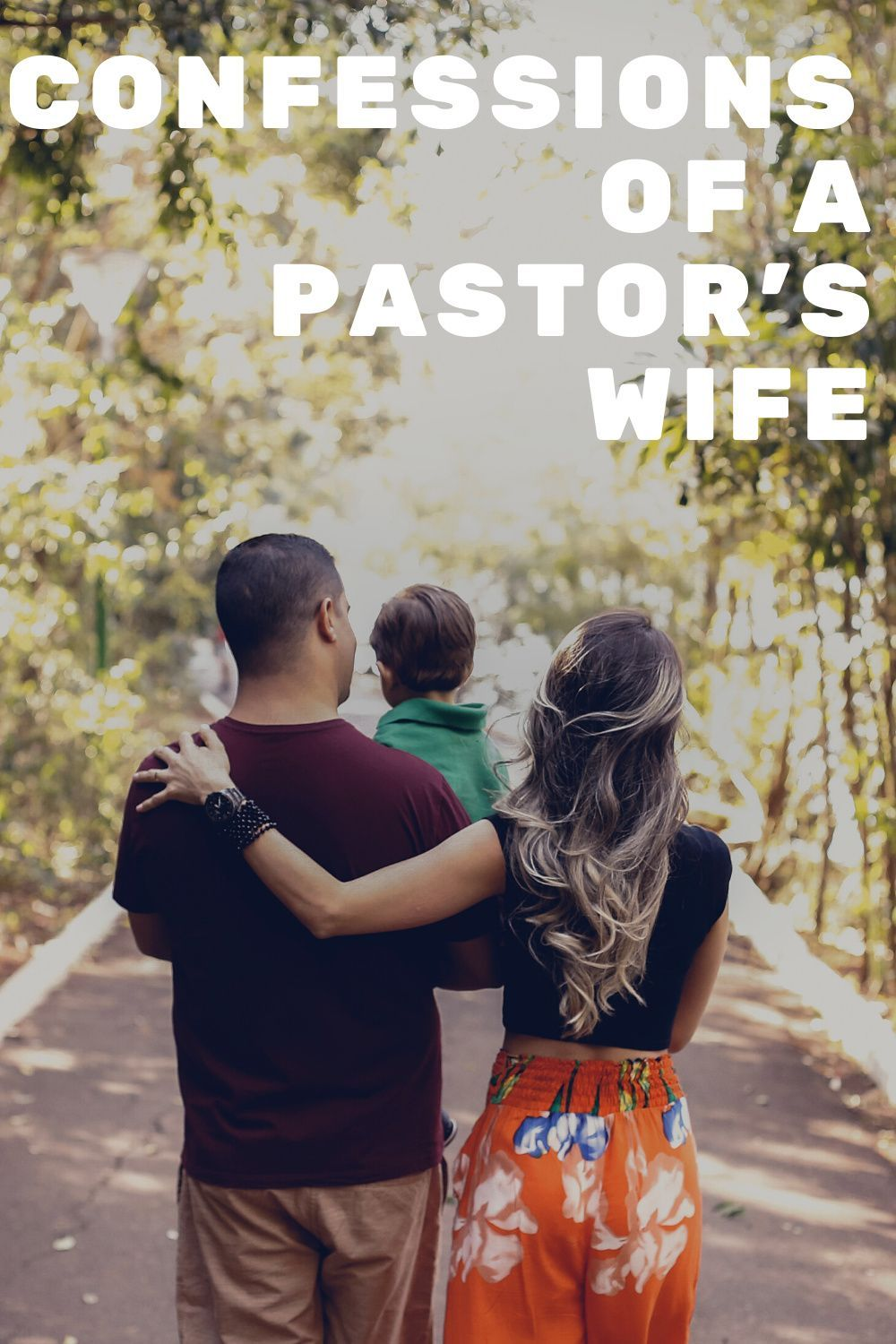 What its like being married to a pastor | Adoption