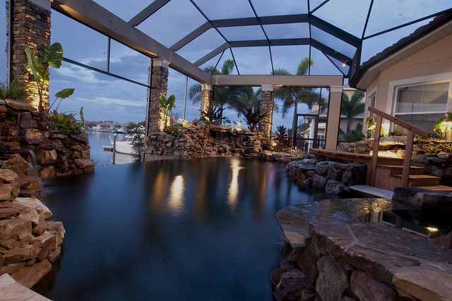 Lucas Congdon Lagoon Pool Indoor Pool Design Pool Remodel