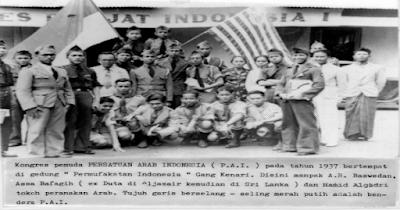 Sejarah Keturunan Cina Dan Keturunan Arab Hingga Disebut Pribumi Indonesia Sejarah Keturunan Indonesia