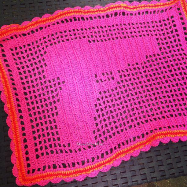 Mijn Nieuwe Liefde Filet Haken Crochet And Filet Crochet