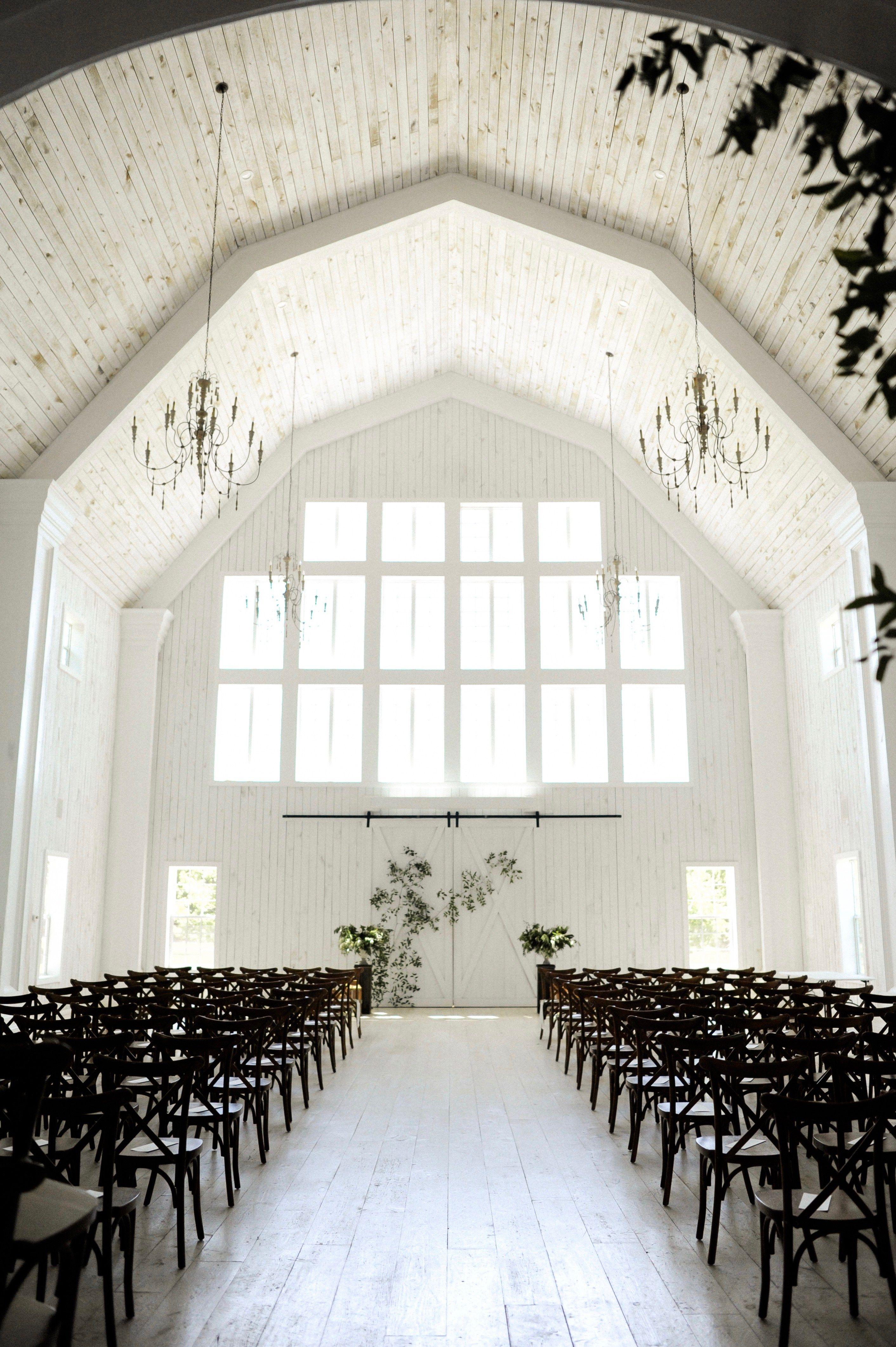 The Best Wedding Venues of 2017 Barn wedding venue, Best