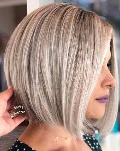 25 Best Pics Of Bob Haircuts For Fine Hair Bob Haircut And Hairstyle Ideas In 2020 Choppy Bob Hairstyles Bob Hairstyles For Fine Hair Bob Hairstyles
