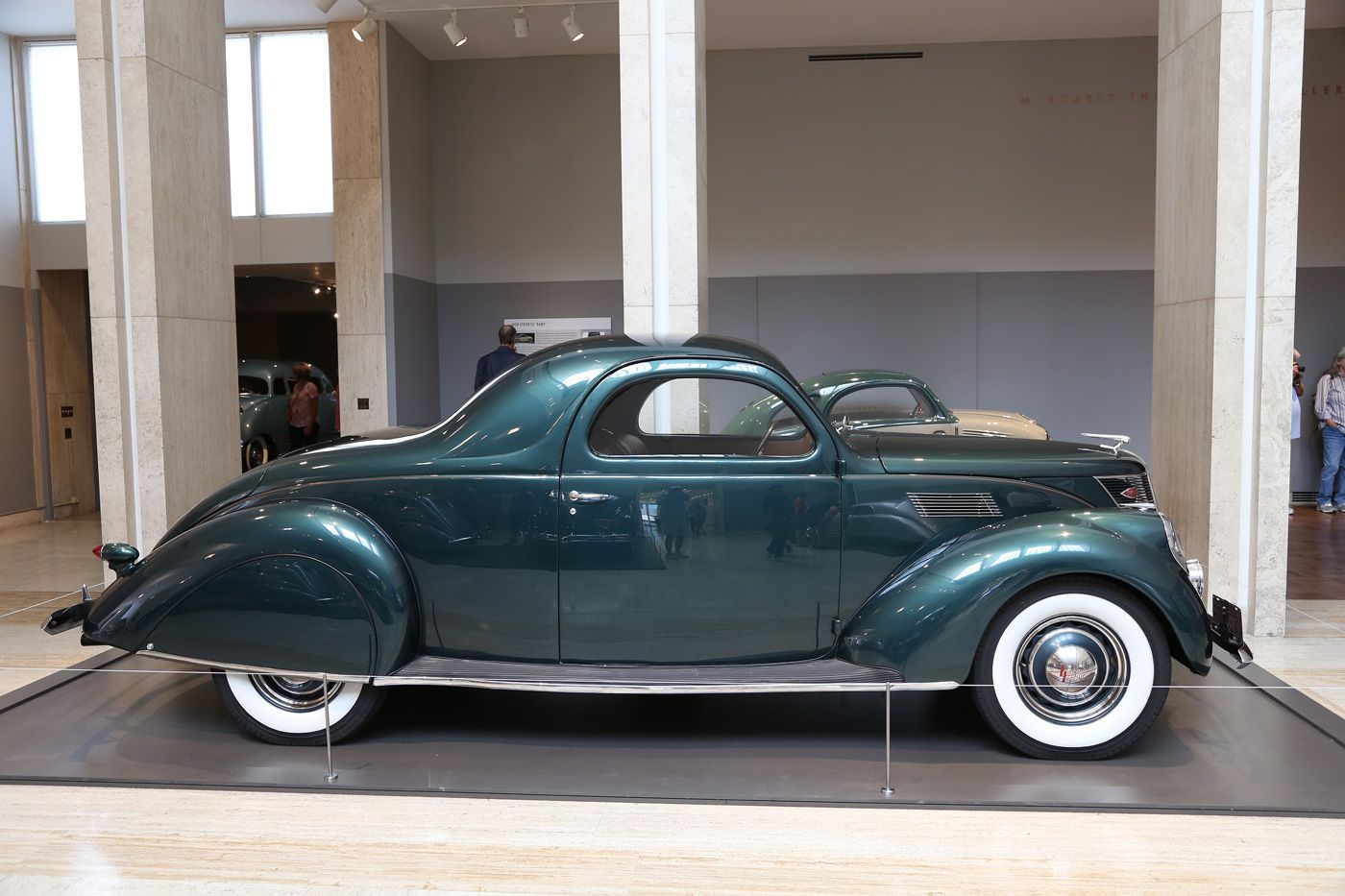 1937 Lincoln Zephyr Coupe Vintage Cars Ford Classic Cars Old Classic Cars