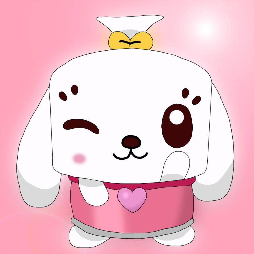 Mimi Waving By Https Www Deviantart Com Alex13art On Deviantart Mimi Hello Kitty Kitty