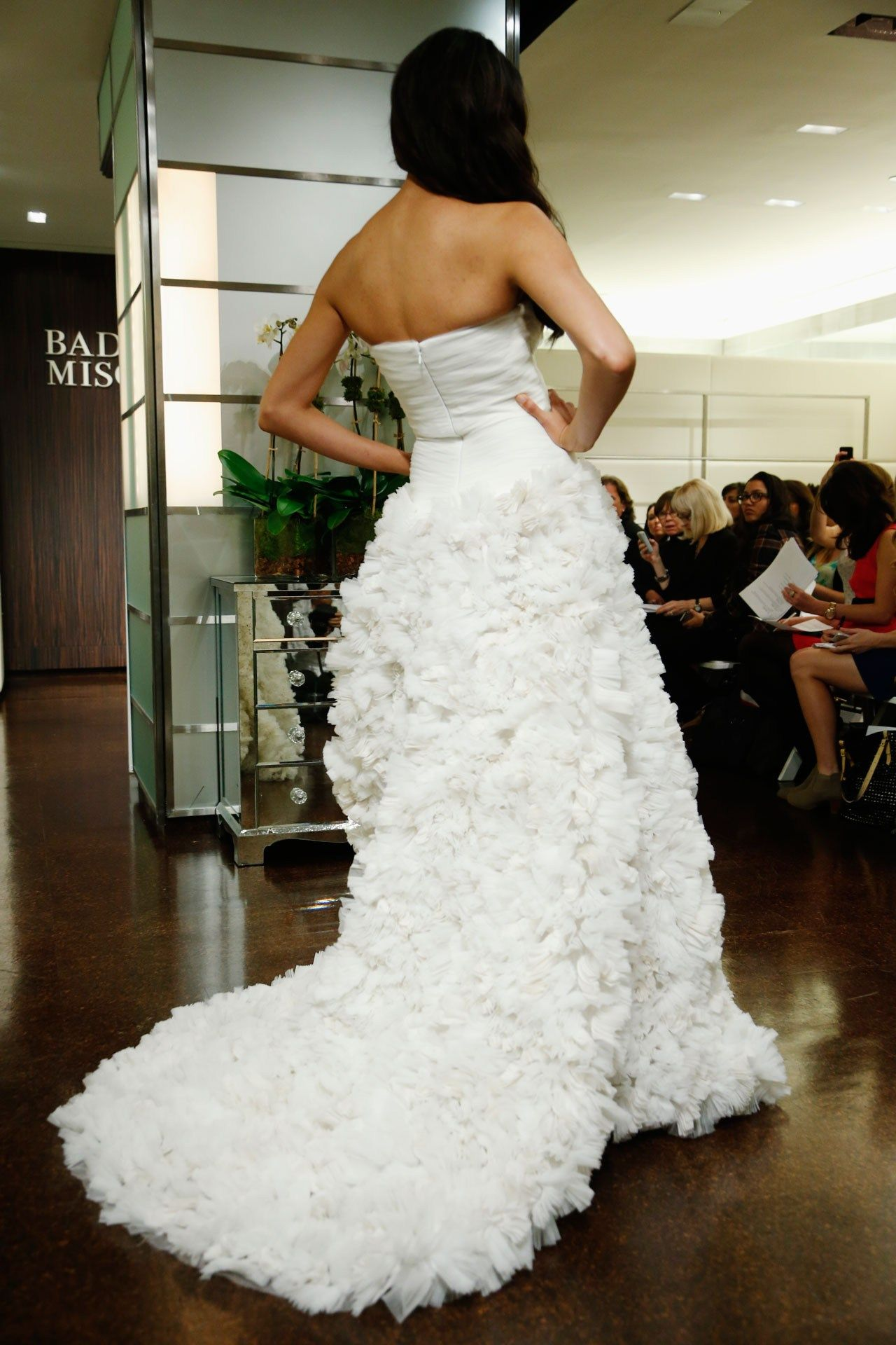 Bad wedding dresses  Wedding Dresses  The Ultimate Gallery BridesMagazine