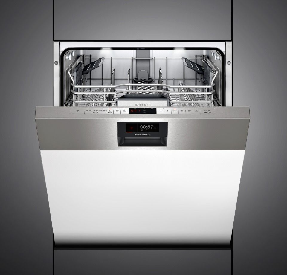Dishwasher Di 460 Di 461 Vario Dishwasher Offers Four Individually Selectable Options Including Intensive Cleaning Throughout The Lower Mosogatogep